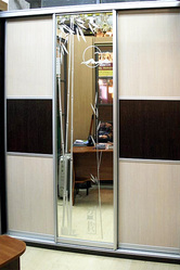 Шкафы-купе под заказ в Речице
