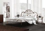 Продаем качественные кровати для спальни из металла
