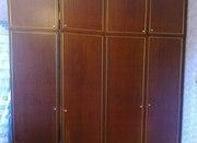Шкафы с антресолями